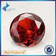 Natural Mined 10 mm Red Garnet