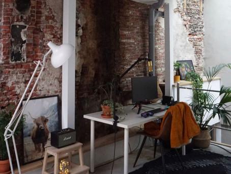 Idées pour aménager un bureau à la maison