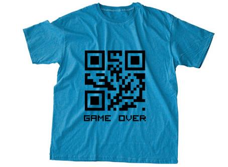 Gaming Culture Shirt Design.