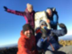 Mountain Leader Academy Training in Scotland
