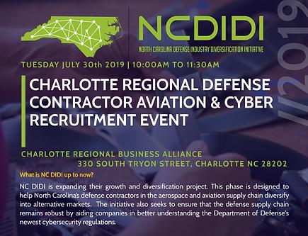 Charlotte Regional Poster Social Media.p