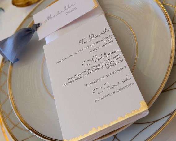 Gold leaf table stationery.jpg