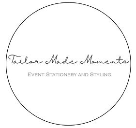Tailor made Moments Logo