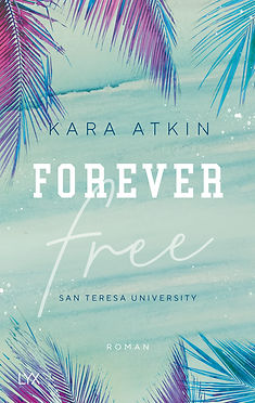 Forever Free_Cover