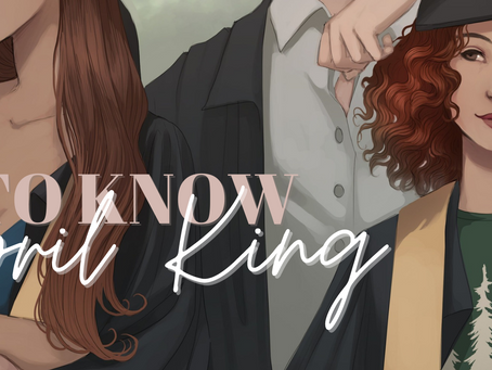 Get To Know: April King