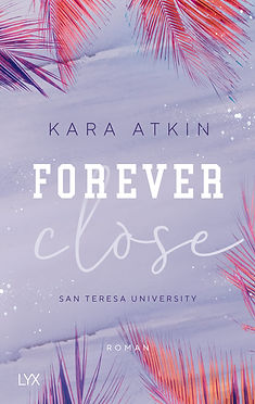 Forever Close_Cover