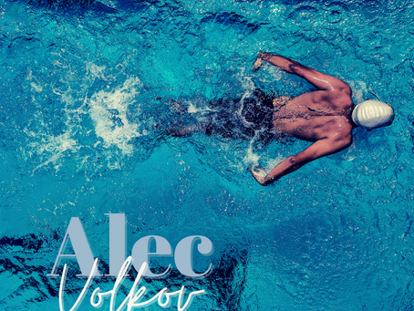 Get To Know: Alec Volkov