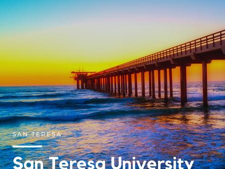 Die San Teresa University