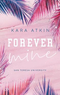 Forever Mine_Cover
