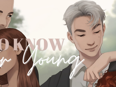 Get To Know: Tyler Young
