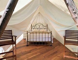 smith lake farm accommodation