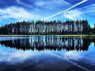 smith lake merville bc