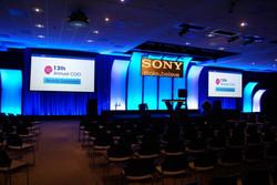 Sony COO Awards 2014