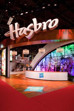Hasbro Licensing