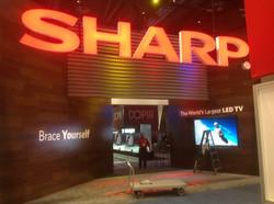 Sharp CES