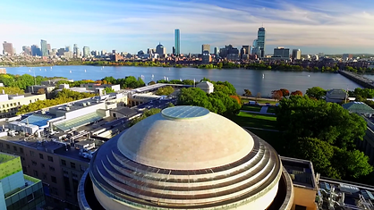 rising-behind-mit-dome-facing-boston-sky