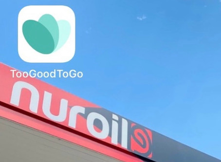 Grup Sabater Nuri treballa juntament amb Too Good to Go per tal d'evitar el malbaratament d'aliments