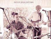 Wedding Music Productions in Byron Bay, Coffs Harbour, Port Macquarie, Newcastle, Gold Coast, Brisbane, Sunshine Coast.  Acoustic Guitar, Saxophone, Wedding Singer.  Solo, Duo, Trio, Band and DJ.