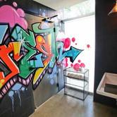 Commerical Mural