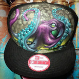 Customized Hats