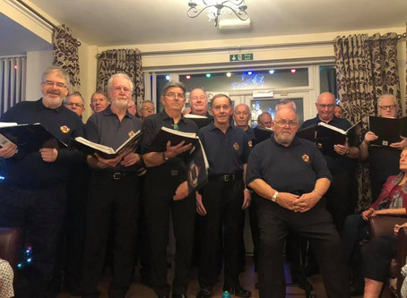 Marske Fisherman's Choir