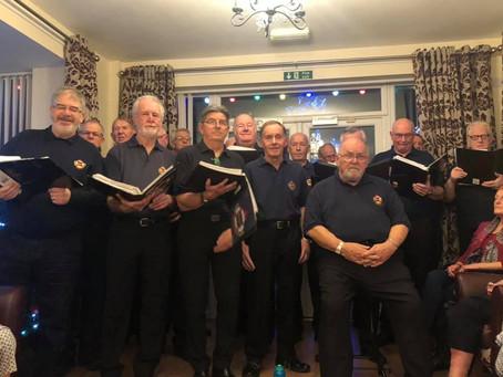 Marske Fisherman's Choir