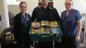 M & S Donations