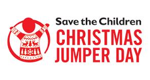 Christmas Jumper Day 13th December