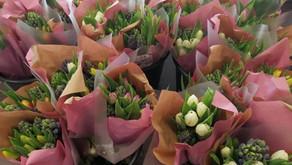Flower Donation