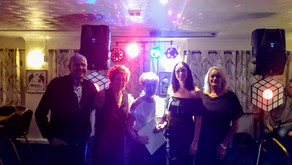 Christmas Party & Long Service Awards