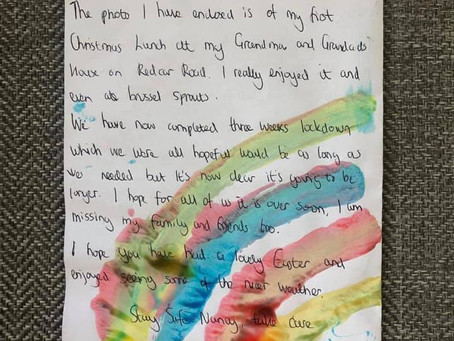 Bille's Letters