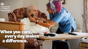 Recruitment in Care