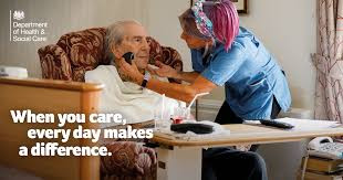 Recruitment in Care