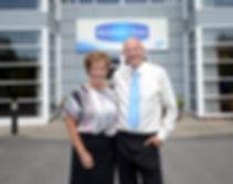 Barry & Joan Parvin