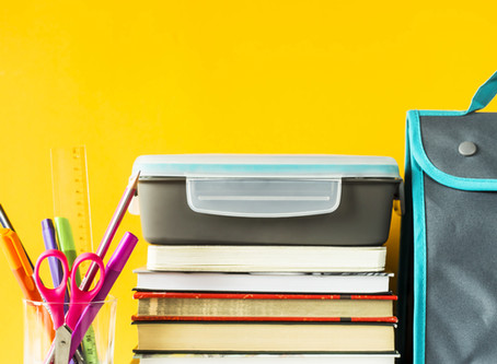 What's the king of all school supplies?