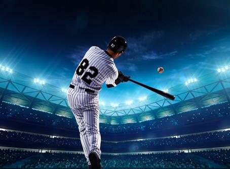 When should baseball players wear armor?