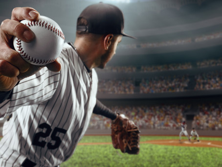 Why are baseball games at night?