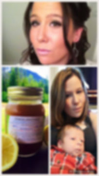 chaga, new mommy, health befitis, success, love, concentrates, teas