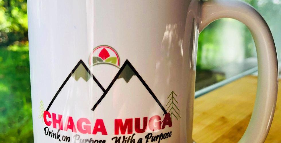 15oz Chaga Muga Mug