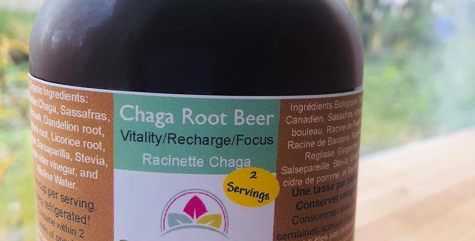 Chaga Rootbeer