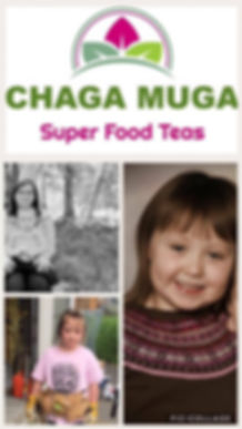 chaga, FAP, chaga health benefitd, kid friendly, inflammtion, more energy