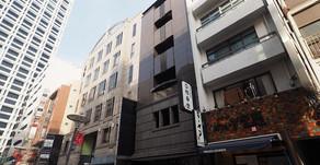 こだわりの高級感ある赤坂の賃貸オフィス