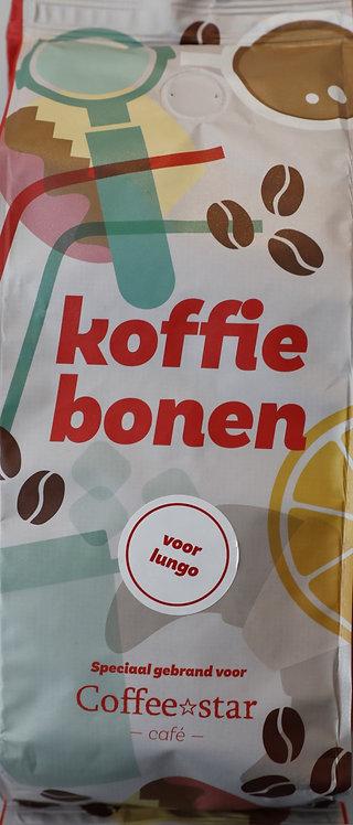 Coffee-star lungo 500 gr.