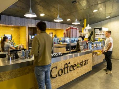 Koffie: van onbemand naar bemand