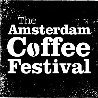 Amsterdam Coffee festival 5-7 november 2021
