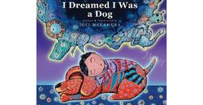 I Dreamed I Was a Dog by Joel Nakamura