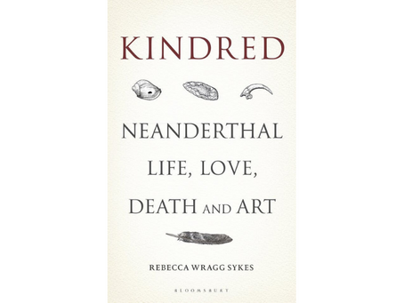 Kindred by Rebecca Wragg Sykes