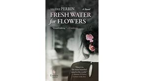 Fresh Water for Flowers by Valérie Perrin, Hildegarde Serle (Translator)