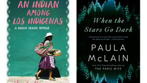 New Fiction & Non-Fiction Hardcovers!