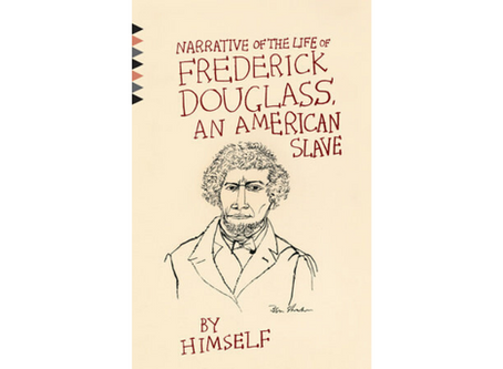 Narrative of the Life of Frederick Douglass, an American Slave by Himself